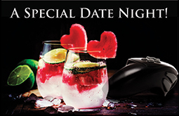 A Special Date Night