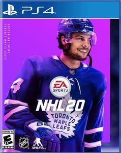 PS4 EA Sports NHL20