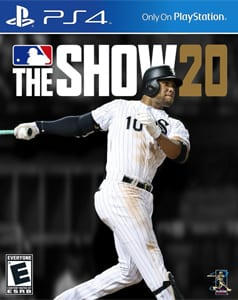 PS4 MLB The Show20