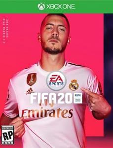 XBox One EA Sports FIFA20