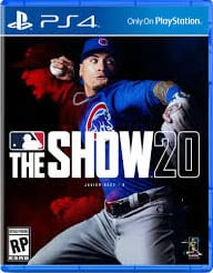 MLB the Show 20 - PlayStation