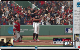 Screen play MLB the Show 20
